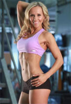 Full-Body-Licious Workout System - a Female's Formula for a Flawless Figure