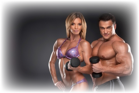 Natural Bodybuilding Events USA.2