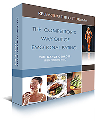 Releasing the Diet Drama: The Competitor's Way Out of Emotional Eating