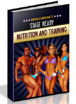Stage Ready Training and Nutrition