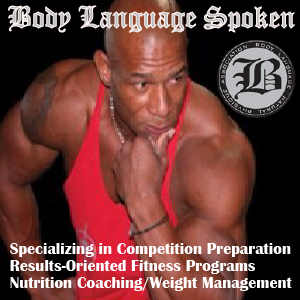 Body Language Spoken Kevin Topka Seekonk MA