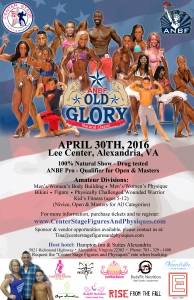 2016 Old_Glory_Show_Poster (2)