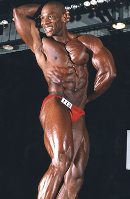 How to Start Competing in Natural Bodybuilding Events