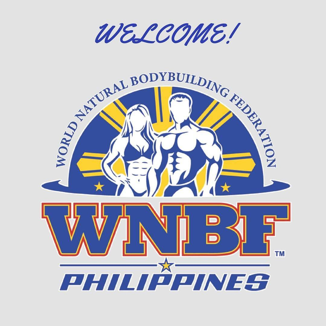 WNBF Philippines joins the WNBF
