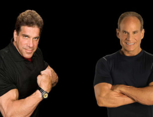 """Casting Call – """"Pumping Iron"""" meets """"The Apprentice"""""""