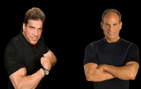 "Casting Call – ""Pumping Iron"" meets ""The Apprentice"""