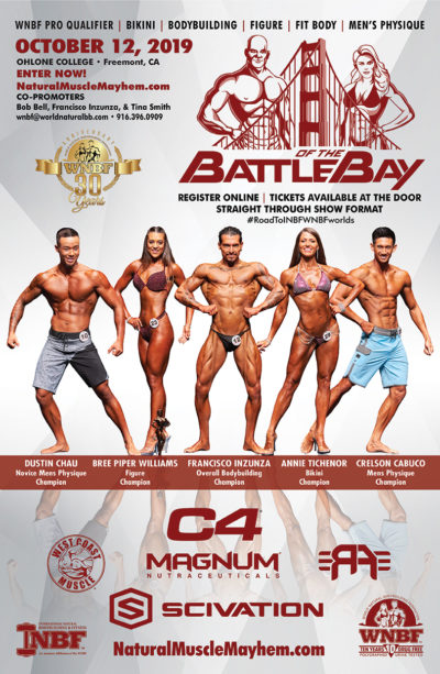 2019 INBF Battle of the Bay