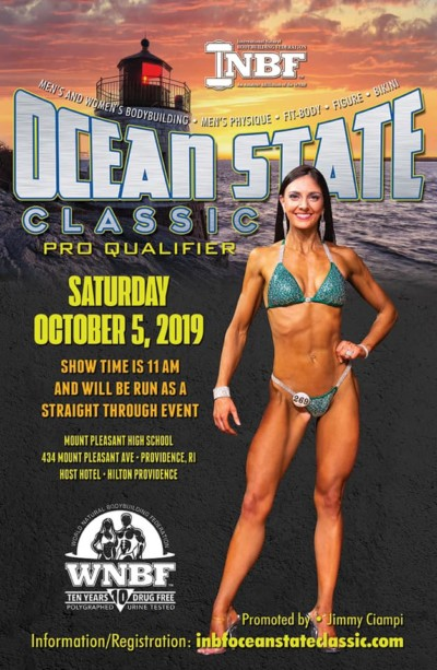 INBF Ocean State Classic