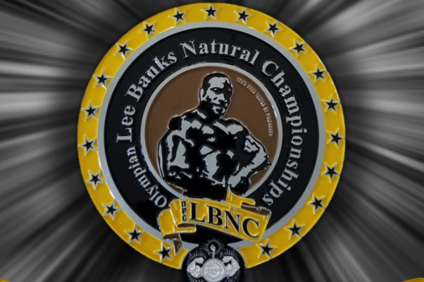 NPC Lee Banks Natural Championships