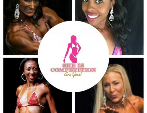 SheisCompetition LC